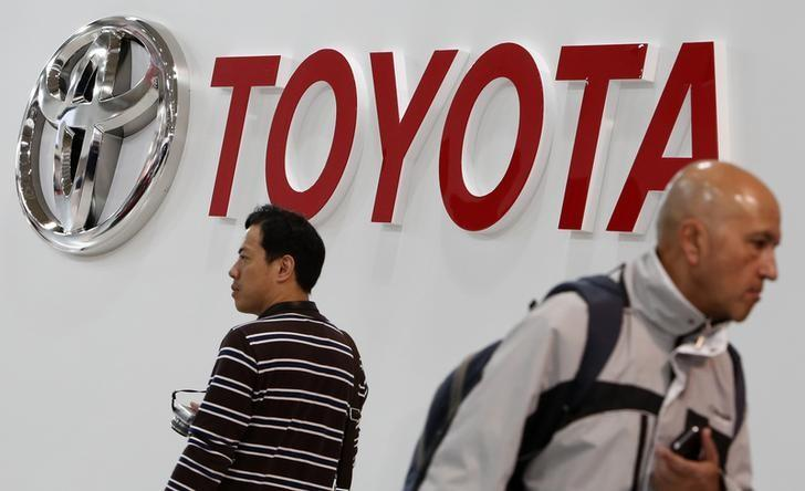 Modular mojo - Toyota re-engineers its appeal