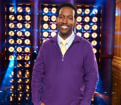 Shawn Stockman on NBC's 'The Sing-Off' -- NBC
