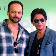 Fan Robs Shah Rukh Khan's Muffler Gifted By Rohit Shetty!