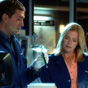 CSI: - Road To Recovery (Sneak Peek 2)