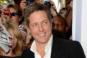 Hugh Grant Confirms: I'm a Dad Again, Now Leave Me Alone