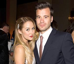 Lauren Conrad, Fiance William Tell Celebrate Two-Year Anniversary on Valentine's Day