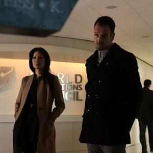 Elementary - 'Internal Audit' Recap