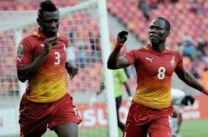 Niger 0-3 Ghana: Black Stars set AFCON quarterfinal clash with Cape Verde