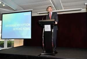 Hong Kong and Chinese Arts Identities Star in Australian Campaign