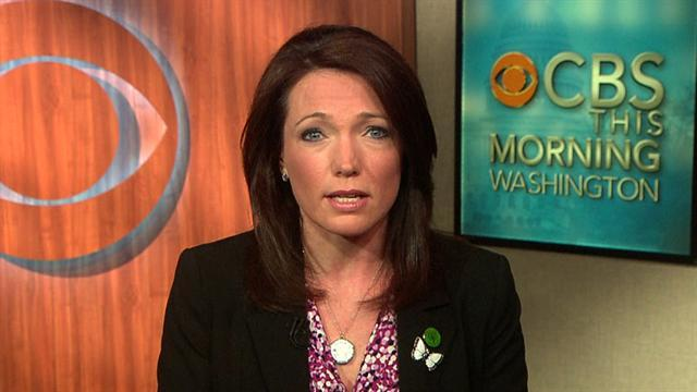 Newtown mother: Our voices need to be heard