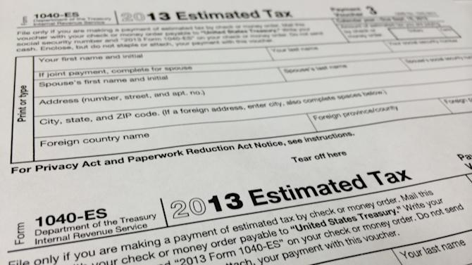 New 39.6 percent tax bracket for wealthiest people