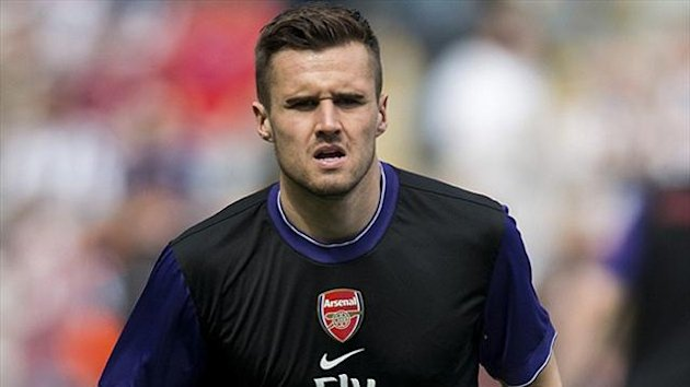 Carl Jenkinson (PA Photos)
