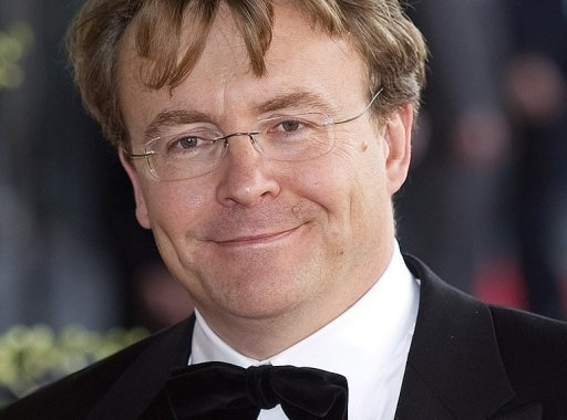 <p>Dutch Prince Friso, seen here in 2011, is showing some signs of improvement, the royal palace has said. Prince Friso was left brain-damaged and in a coma after being caught in an avalanche eight months ago.</p>