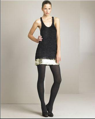 3.1 Phillip Lim Sequined Tank Dress - $925.00