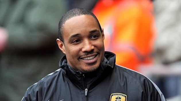 Paul Ince Blackpool manager