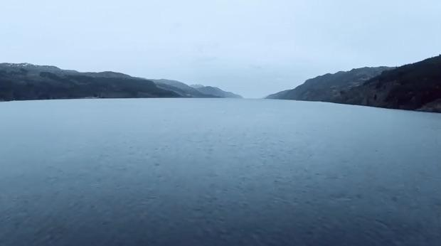 Google joins the search for Loch Ness Monster, may have found it (or not)