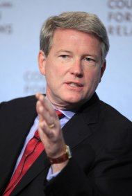 David Westin steps down at ABC News