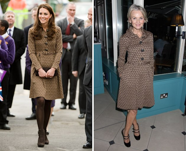Kate Middleton To Sleep On The Streets With Lisa Maxwell For Charity Centrepoint