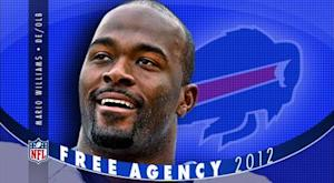 Report: Bills DE Williams considering wrist surgery