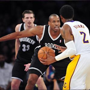 Openly Gay NBA Player Jason Collins Meets With Matthew Shepard's Family