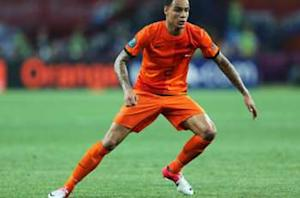 No Van der Wiel in Netherlands' 30-man World Cup squad