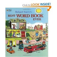 richard scarry best word book