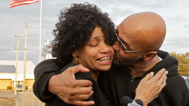 Ex-Captain Cleared of Ex-Wife's Murder After 15 Years in Prison
