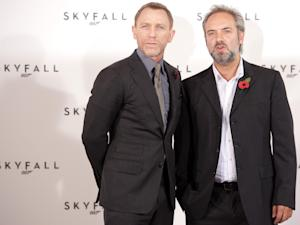 """""""Skyfall"""" star Daniel Craig and director Sam Mendes are re-teaming for """"Bond 24."""""""