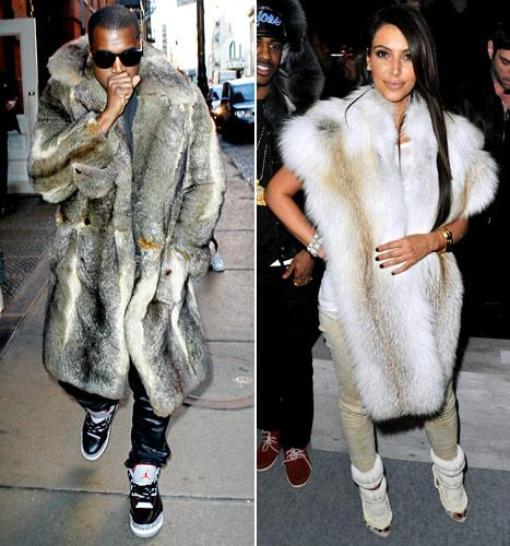 Kim Kardashian and Kanye West: Why They're the Perfect Match