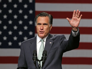 Look out Obama: Romney raises over $40 million in April