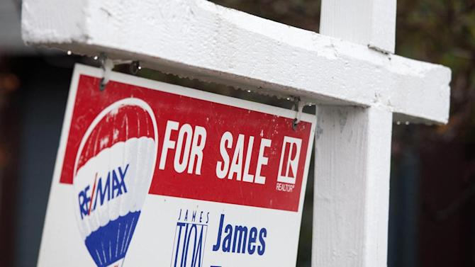 Jobs still biggest worry for home buyers
