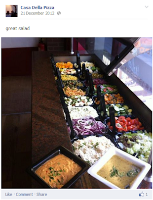 Small Businesses Need to Rethink Their Social Media Endeavours image salad2