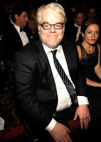 Philip Seymour Hoffman Cast in The Hunger Games: Catching Fire