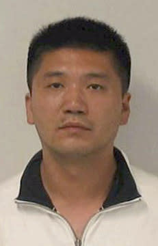 FILE - This May 31, 2011 file photo provided by the Virginia State Police shows Kin Yiu Cheung, 37, the driver of a bus that crashed on Interstate 95 in Caroline County, Va. Cheung is scheduled to appear in a Virginia court Wednesday, July 11, 2011 on charges stemming from a May crash on Interstate 95 that killed four passengers. Cheung, of New York City is charged with four felony counts of involuntary manslaughter in the fatal crash about 30 miles north of Richmond. (AP Photo/Virginia State Police)