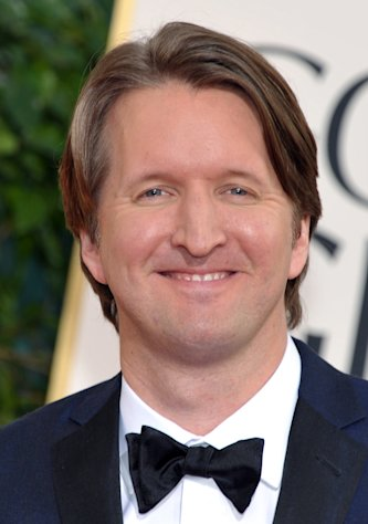 Director Tom Hooper arrives at the 70th Annual Golden Globe Awards at the Beverly Hilton Hotel on Sunday Jan. 13, 2013, in Beverly Hills, Calif. (Photo by John Shearer/Invision/AP)