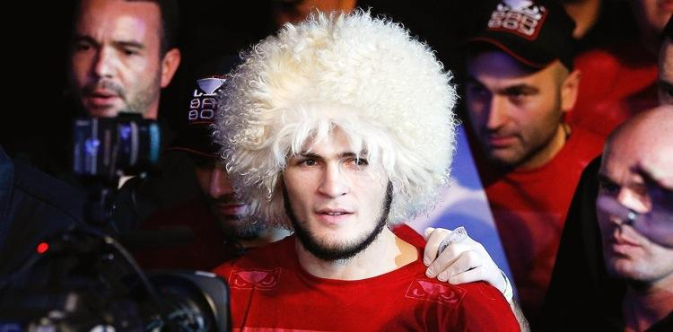 Khabib Nurmagomedov to Have Surgery on Injured Knee, Out Four to Six Months