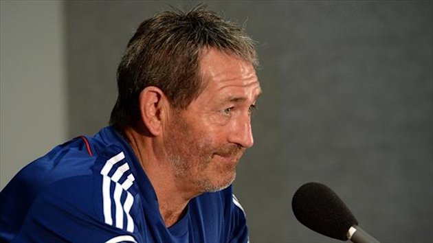 Too many basic errors have been England's problem, according to Graham Gooch