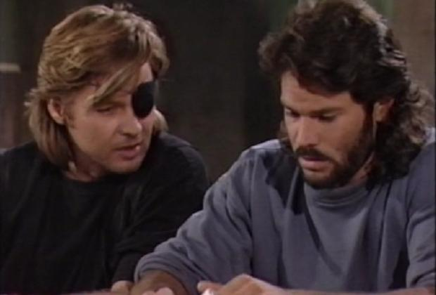 Days of Our Lives Photo: Peter Reckell Returns as Bo for NBC Soap's 50th