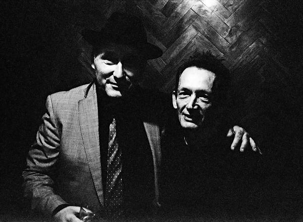 'Mississippi' by Jah Wobble and Keith Levene - Free MP3