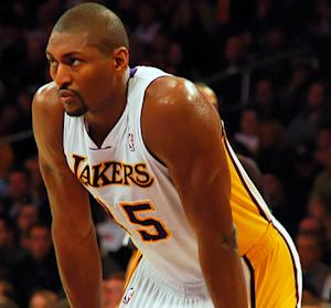 Magic Johnson: Metta World Peace Makes the New York Knicks a 'Championship Caliber Team'
