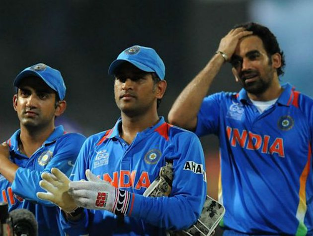 India at wt20 full