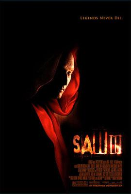 Lionsgate Films' Saw III
