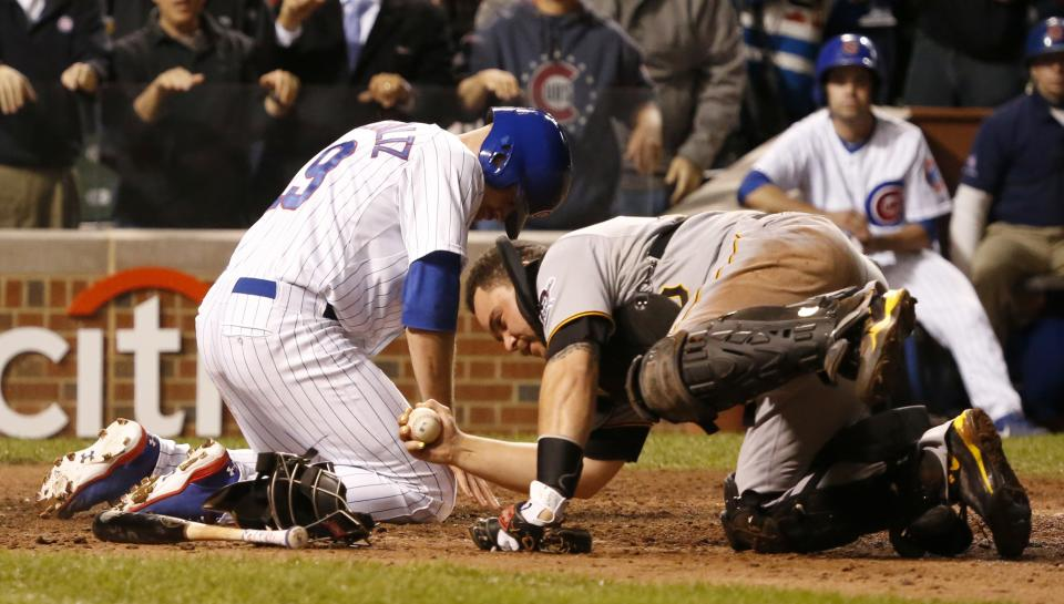 Cubs, White Sox close out losing seasons