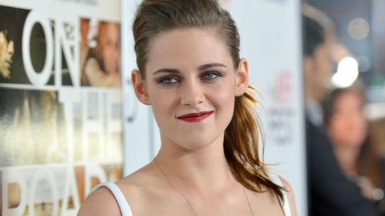 GALLERY: Kristen Stewart & Co. Hit 'On The Road' At AFI Fest