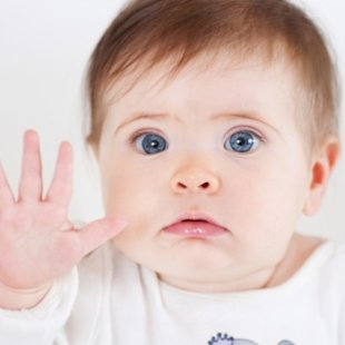 Can babies hear danger?