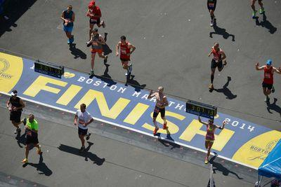 Boston Marathon 2015: Start time and schedule for the weekend