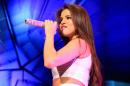 Man charged with felony stalking of Selena Gomez