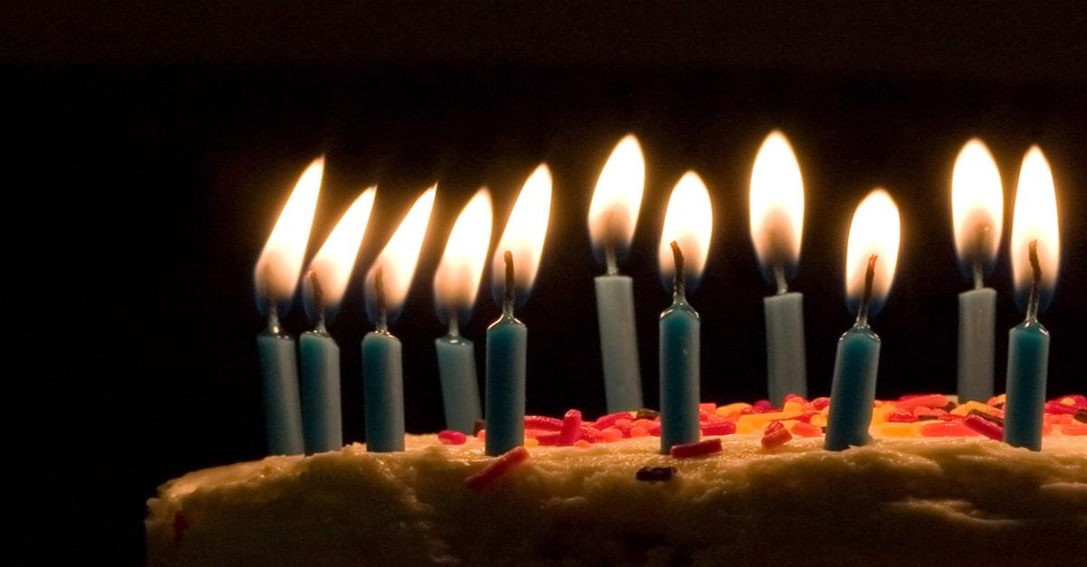 Will You Live to See Your 80th Birthday?