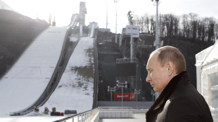 IOC's Rogge defends high costs for Sochi Olympics