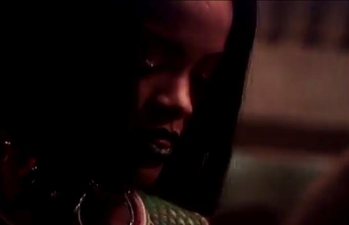 "Watch a Preview of Rihanna and Drake's ""Work"" Video"