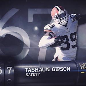 'Top 100 Players of 2015': No. 67 Tashaun Gipson