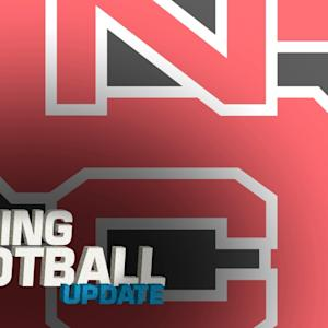 NC State Insider Breaks Down QB Brissett | 2015 ACC Spring Football Update