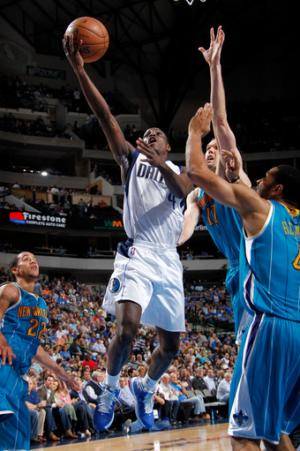 Mavs beat Hornets, finish rough season with win