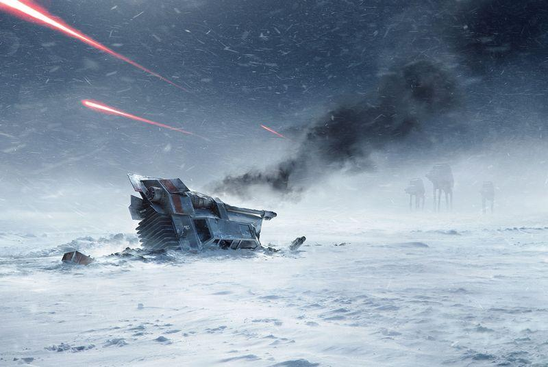 It will cost $110 to play all of Star Wars Battlefront